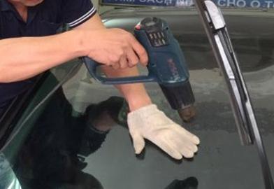 Chuyên Phim cách nhiệt xe ô tô uy tín tại HN