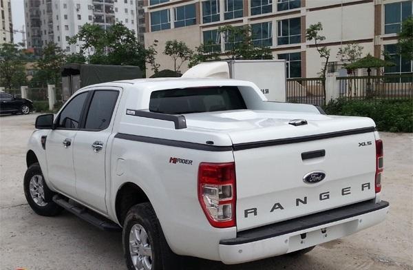 Địa chỉ tin cậy nắp thùng ranger xls