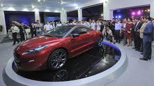 Jaguar F-Type được cập nhật cho năm 2017 với các tinh chỉnh thiết kế nhỏ và công nghệ mới 1