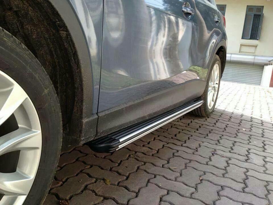 Trợ lý đậu xe thông minh được thử nghiệm bởi Mercedes và Bosch